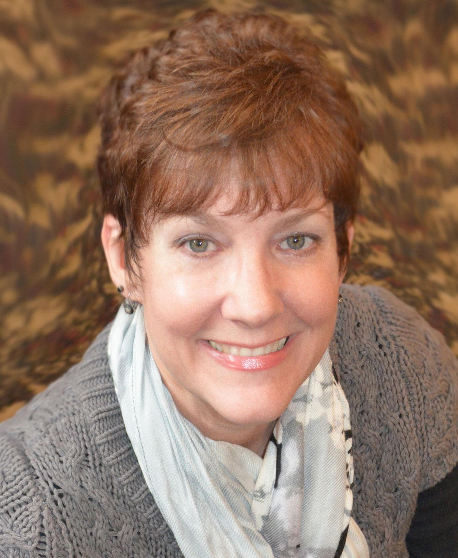 Teresa Rinker