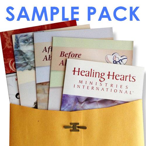 Sample Pack of Literature