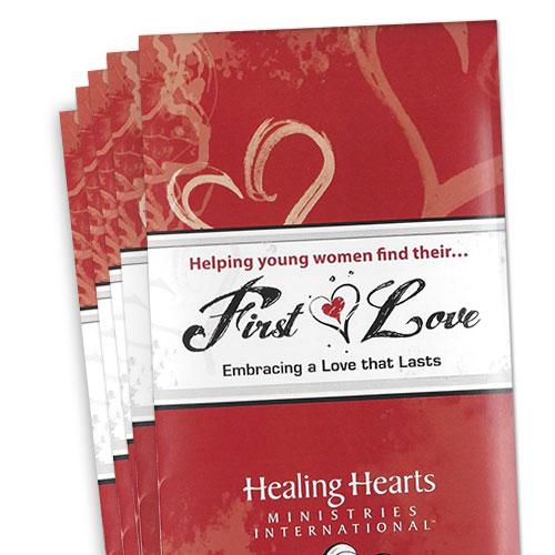 First Love brochure
