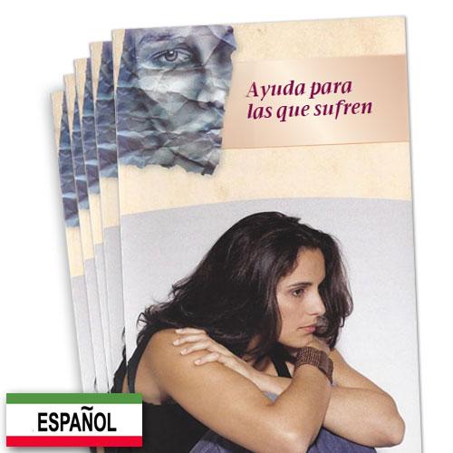 Información de Grupo Pequeño brochure
