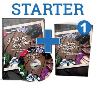 """""""Walking Together"""" Starter Kit"""